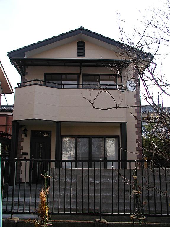 新潟市秋葉区S邸